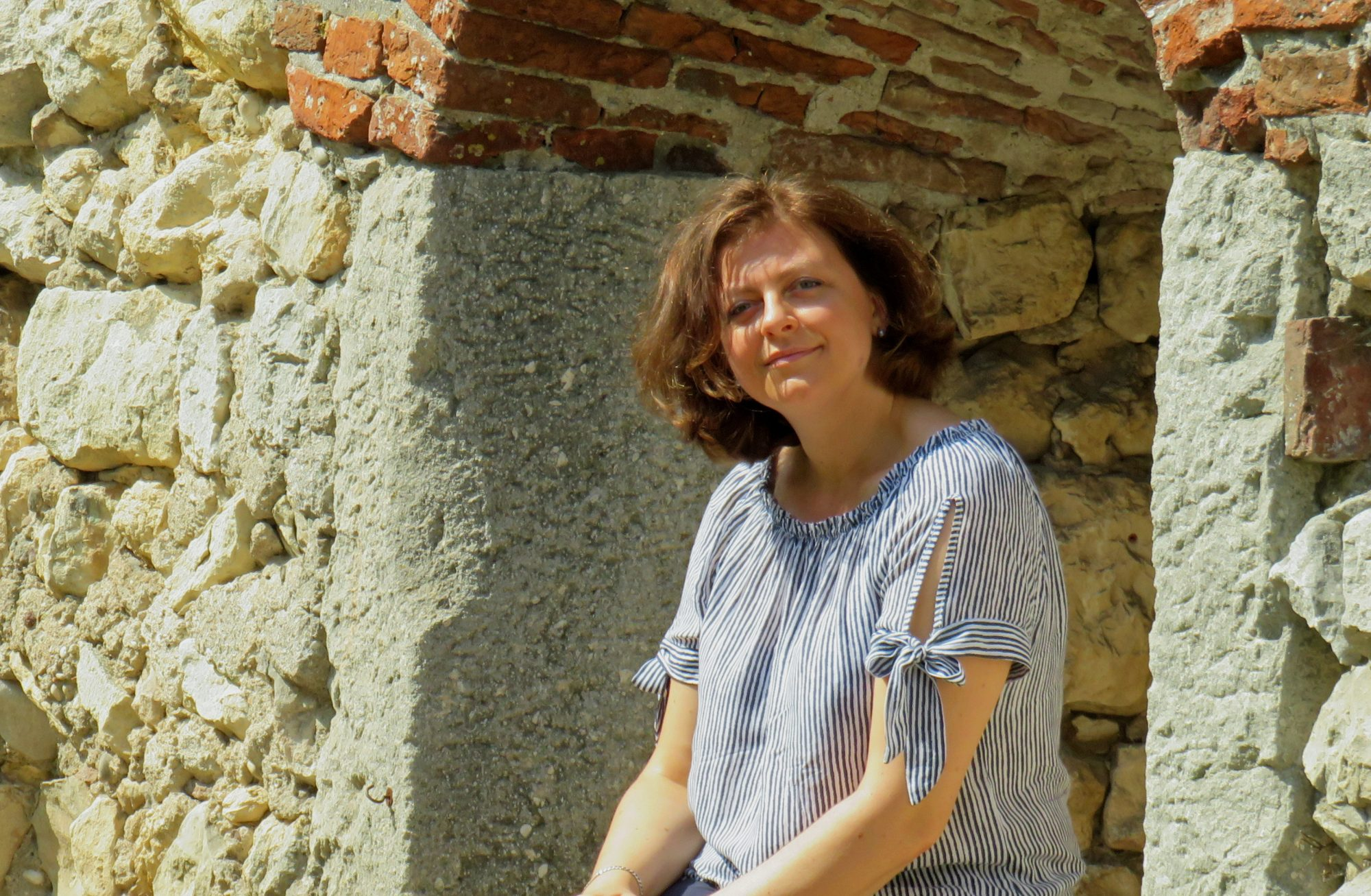 Silva Manfrè │Organist